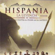 Series de TV: HISPANIA, LA LEYENDA - 1ª TEMPORADA. Lote 150879852
