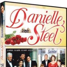 Series de TV: DANIELLE STEEL - PAPA / SECRETOS (DADDY / SECRETS). Lote 150880122