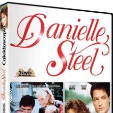 Series de TV: DANIELLE STEEL COSAS BUENAS / CALEIDOSCOPIO. Lote 150880318