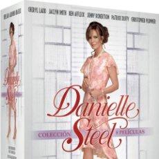Series de TV: COLECCION DANIELLE STEEL. Lote 150881148