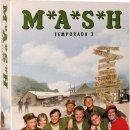 Series de TV: MASH, TEMPORADA 3. Lote 164476793