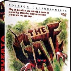Séries TV: LA PUERTA (ED. COLECCIONISTA) (THE GATE). Lote 150882962