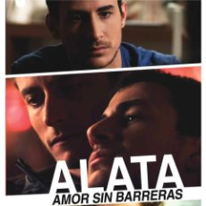 Séries TV: ALATA, AMOR SIN BARRERAS (V.O.S.) (OUT IN THE DARK). Lote 150887705