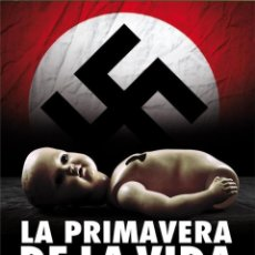 Séries TV: LA PRIMAVERA DE LA VIDA : EL PROYECTO LEBENSBORN (PRAMEN ZIVOTA). Lote 150888217