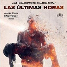 Séries TV: LAS ÚLTIMAS HORAS (THESE FINAL HOURS). Lote 150888610