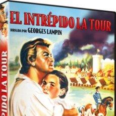 Séries TV: EL INTREPIDO LA TOUR (LA TOUR, PRENDS GARDE!). Lote 150890492
