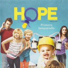 Serie di TV: HOPE - 1ª TEMPORADA. Lote 150902288