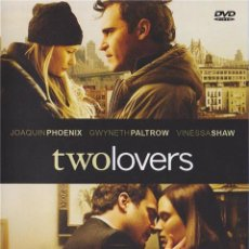 Séries TV: TWO LOVERS. Lote 150907320