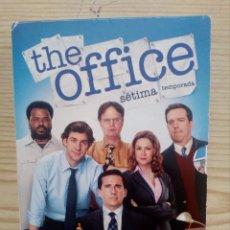 Series de TV: THE OFFICE - TEMPORADA 7 - INGLES - EDICION NTSC. Lote 151530342