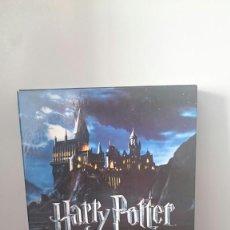 Series de TV: HARRY POTTER BOX DVD. Lote 151874990