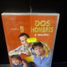 Series de TV: DOS HOMBRES Y MEDIO DVD TEMPORADA 5. Lote 152444089