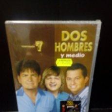 Series de TV: DOS HOMBRES Y MEDIO TEMPORADA 7 DVD. Lote 152444208
