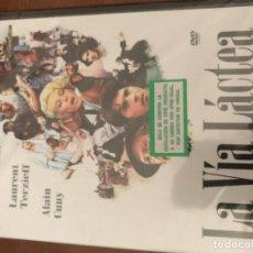 Series de TV: LA VIA LACTEA. DVD. PRECINTADA . ALE CAJA 1. Lote 152584494