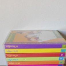 Series de TV: LAS TRES MELLIZAS-LES TRES BESSONES-COLECCIÓN COMPLETA 12 DVD,S-EN CASTELLANO Y CATALÁN/CATALÀ.TV3.. Lote 152652874