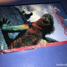 Series de TV: DVD BBC _ LAS GALAPAGOS ___COLECCIÓN COMPLETA 3 DVD. Lote 153374422