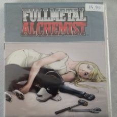Series de TV: DVD FULL METAL ALCHEMIST Nº9. Lote 38541136