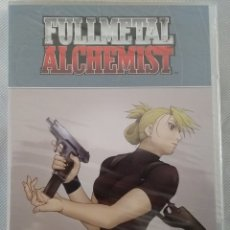 Series de TV: DVD FULL METAL ALCHEMIST Nº11. Lote 38541140