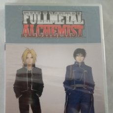 Series de TV: DVD FULL METAL ALCHEMIST Nº12. Lote 38541144