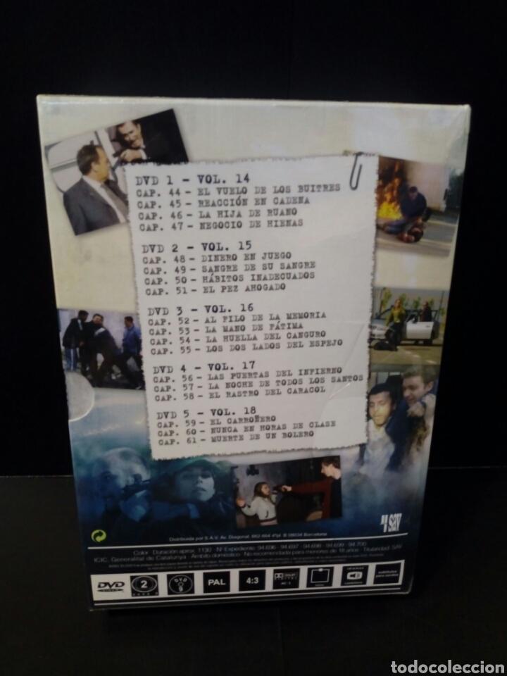 Series de TV: el comisario DVD - Foto 2 - 155147028