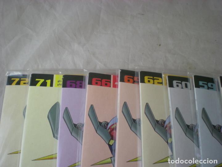 Series de TV: Mazinger Z DVD - 15 Capitulos - Foto 4 - 155289446
