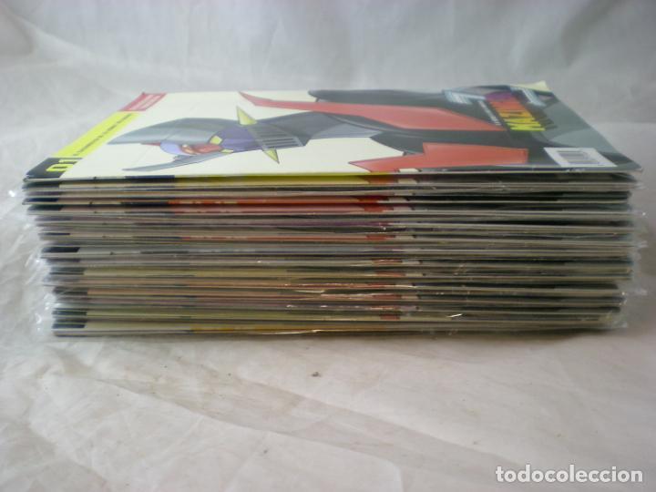 Series de TV: Mazinger Z DVD - 15 Capitulos - Foto 5 - 155289446