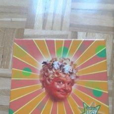 Series de TV: SERIE DVD - THE BENNY HILL SHOW - EDICION COLECCIONISTA - CAJA CON 10 DVDS - VER FOTOS ADICIONALES. Lote 155359906