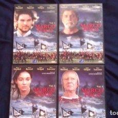 Series de TV: MARCO POLO - SERIE COMPLETA - DVD. Lote 155584414