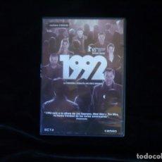 Series de TV: 1992 CONTIENE 3 DISCOS. Lote 155585446
