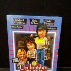 Séries TV: UN HOMBRE EN CASA - SEXTA TEMPORADA COMPLETA DVD. Lote 155913976