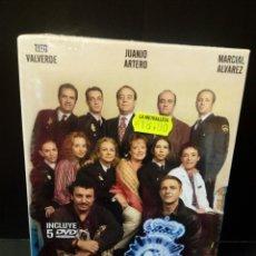 Series de TV - El comisario DVD - 155925740