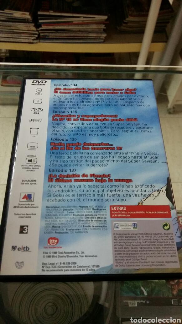 Series de TV: Dragon Ball z n 33 - Foto 2 - 155939946