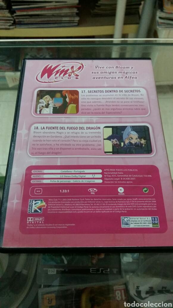 Series de TV: Winx club temporada 1. Episodios 17 - 18 - Foto 2 - 155943450