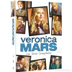 Series de TV: SERIE COMPLETA VERONICA MARS NUEVA A ESTRENAR PRECINTADA. Lote 156361642