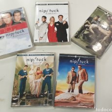 Series de TV: NIP/TUCK SERIE. TEMPORADAS 1-5. Lote 156608510