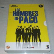 Series de TV: 1ª TEMPORADA DE LA SERIE LOS HOMBRES DE PACO. Lote 156893770