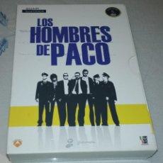 Series de TV: 2ª TEMPORADA DE LA SERIE LOS HOMBRES DE PACO. Lote 156893938