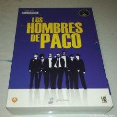 Series de TV: 3ª TEMPORADA DE LA SERIE LOS HOMBRES DE PACO. Lote 156894130