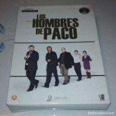 Series de TV: 4ª TEMPORADA DE LA SERIE LOS HOMBRES DE PACO. Lote 156894358