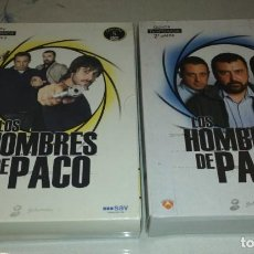Series de TV: 5ª TEMPORADA DE LA SERIE LOS HOMBRES DE PACO. Lote 156894570