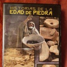 Series de TV: HISTORIAS DE LA EDAD DE PIEDRA.. Lote 156911009