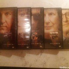 Series de TV: PACK DVD SERIE LOS SOPRANO (TEMP. 1). Lote 158164725