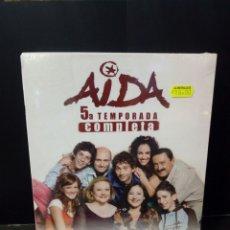 Fernsehserien - Aída 5ª temporada completa DVD - 158368813