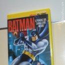 Series de TV: COLECCION HEROES DEL COMIC Nº 13 SERIES ANIMADAS BATMAN LEYENDAS DEL CABALLERO NEGRO - DVD VIDEO -. Lote 158458734