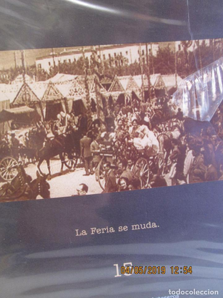Series de TV: SEVILLA RECUPERADA COLECCIÓN COMPLETA DE 16 DVD. ALFONSO ARTESEROS.PRECINTADOS - Foto 3 - 158815778