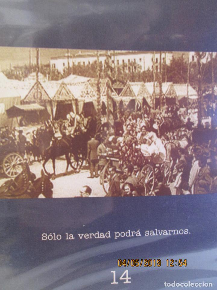 Series de TV: SEVILLA RECUPERADA COLECCIÓN COMPLETA DE 16 DVD. ALFONSO ARTESEROS.PRECINTADOS - Foto 4 - 158815778
