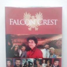 Series de TV: FALCON CREST :TEMPORADA 2 (6 DVDS). Lote 136089682
