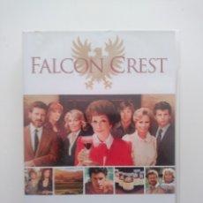 Series de TV: FALCON CREST TEMPORADA 1 (4 DVDS). Lote 159509734
