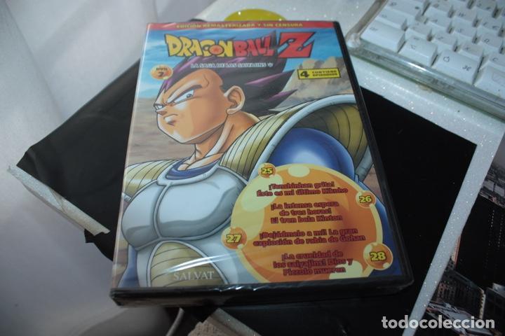 DRAGON BALL Z (Series TV en DVD)