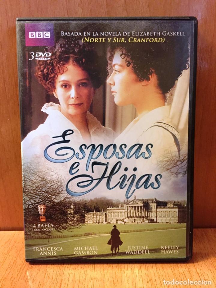 Esposas E Hijas 2001 Miniserie Bbc Vendido En Venta Directa 159860198