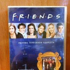 Series de TV: FRIENDS - TEMPORADA 1 COMPLETA. Lote 159867538